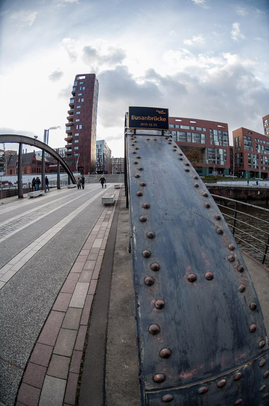 Busanbrücke