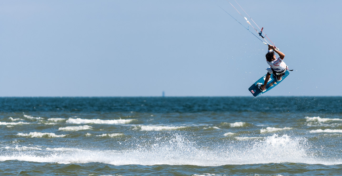 Kitesurf World Cup 2007